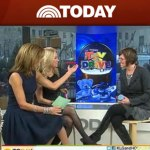 VIDEO: Stampin' Up! and the Today Show
