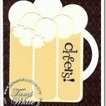 VIDEO TUTORIAL: Happy Hour Beer Mug