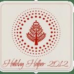 Holiday Helper – 12 Days of Christmas Ideas