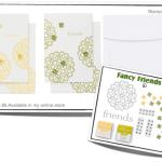 KIT: The Fancy Friends Kit & Video