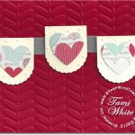 CARD: Hearts a Flutter – More Amore