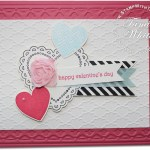 CARD: Hearts a Flutter Valentine Part II