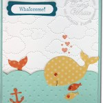 VIDEO TUTORIAL: Whalecome Whale Card