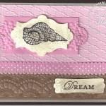 CARD: By the Seashore Part I
