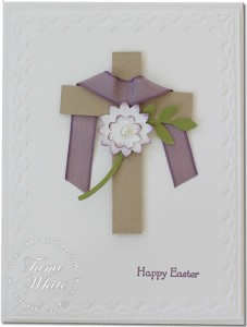 easter cross card-stampwithtami