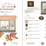 VIDEO: Under Construction Birthday Set Card & Candy Treat Cone