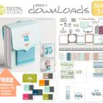 MDS DOWNLOADS: 3 weeks in 1 plus 2 Free Downloads