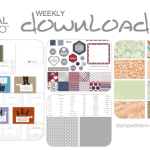 MDS DOWNLOADS: Hash it out Greetings and more