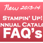 FAQ: New Catalog Questions like – Where's Christmas…and more