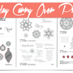 Holiday Carry Over Products still available!