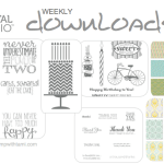 MDS: New Digital Downloads From Catalog Product