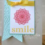 CARD: Happy Day Smile