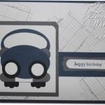 CARD: Punch Buggy!! Super cuteness