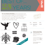 BEST OF 25 YEARS: July Edition – Best of Shelli