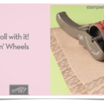 VIDEO: Stampin Around Wheels