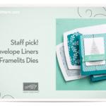 VIDEO: Envelope Liners Framelits Dies