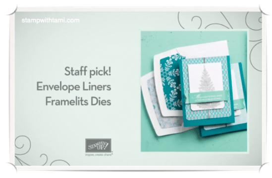 envelope liners dies