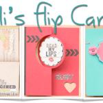 CARDS: Mega-Blast of Flip Cards from Shelli
