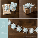 NEW: Festive Flurry Ornament Kit – While Supplies Last
