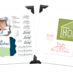 MDS: New Downloads including Shaped Christmas Cards
