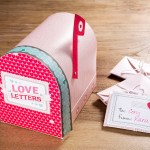 NEW CLASS: My Digital Class Mailbox Love Notes Valentines
