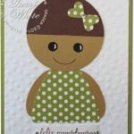 CARD: Ingrid Expresses Herself