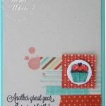 CARD: Another Great Year Card