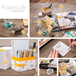NEW: Introducing Project Life
