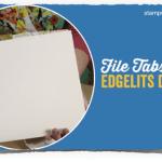 VIDEO: File Tabs Edgelits