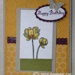 CARD: Bloom With Hope – Hostess Set