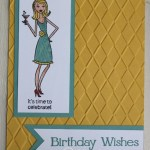 CARD: In this together Birthday