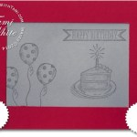 VIDEO: Etch-a-Sketch Birthday Card