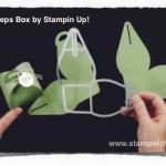 VIDEO: Curvy Keepsakes Box Die
