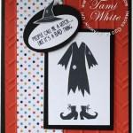 VIDEO: Tee-hee-hee Witches Halloween Card