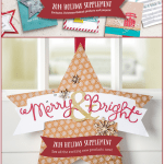 NEW PRODUCTS: Stampin Up Holiday Supplement