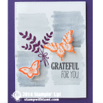 CARD: Grateful for You