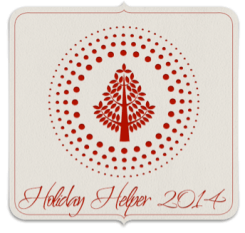 stampin up holiday helper 2014