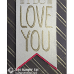 """VIDEO: Big on You """"Sneak Peek"""" Valentines Card"""