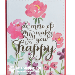SNEAK PEEK: Do More of What Makes You Happy