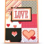 CARD: Snuggles & Smooches Valentine