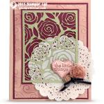 CARD: Artisan Valentine's Day WOW