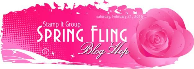 stampit spring fling blog hop