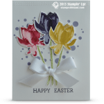CARD: Happy Easter from the SAB Lotus Blossom