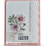 CARD: Happy Easter from Bloom with Hope