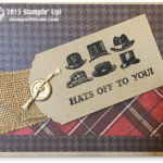 CARD: Hats Off Guy Greetings