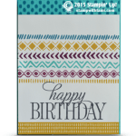 CARD: Happy Birthday Everyone