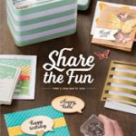 NEWS: Introducing the New 2015-16 Stampin Up Catalog