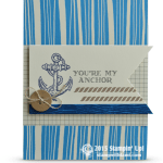 CARD: You're My Anchor