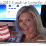 VIDEO: See my Stampin Up Convention Swaps