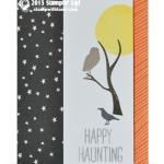 SNEAK PEEK: Among the Branches Halloween Haunting